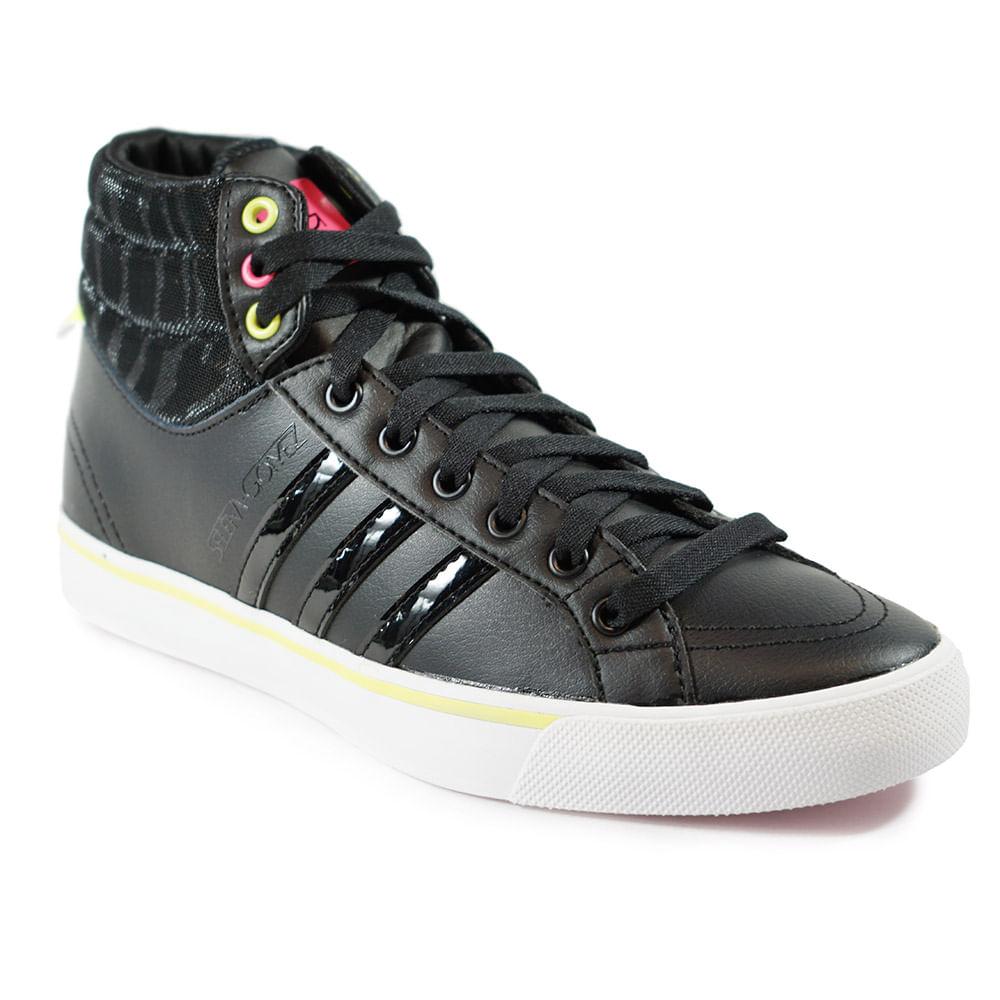 Zapatillas Adidas Mujer Neo Selena Gomez