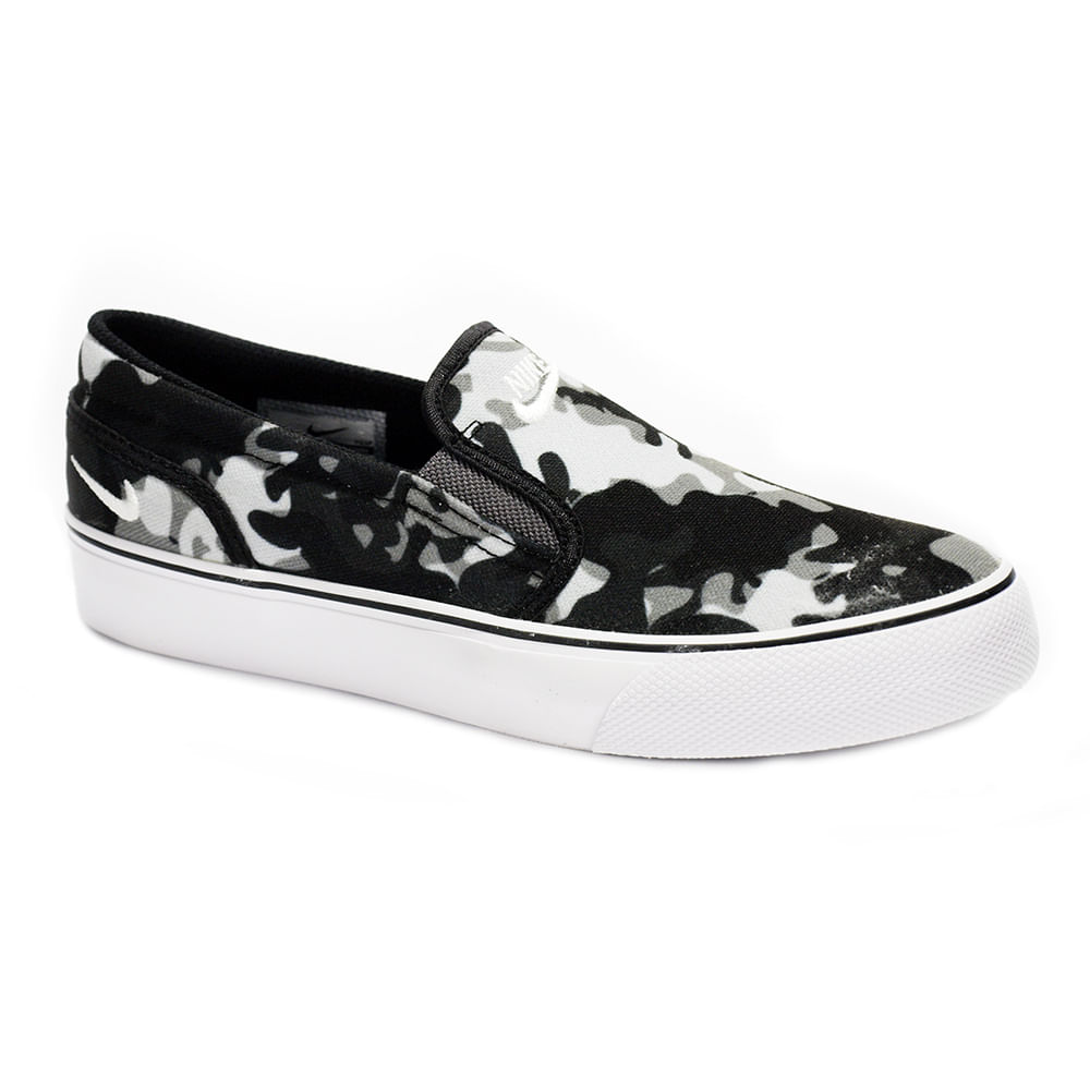 outlet store b1178 7d9ee ... greece panchas moda nike toki slip print mujer 8afd4 5495e promo code  for chaussures nike toki slip txt print femmes skateboard ...