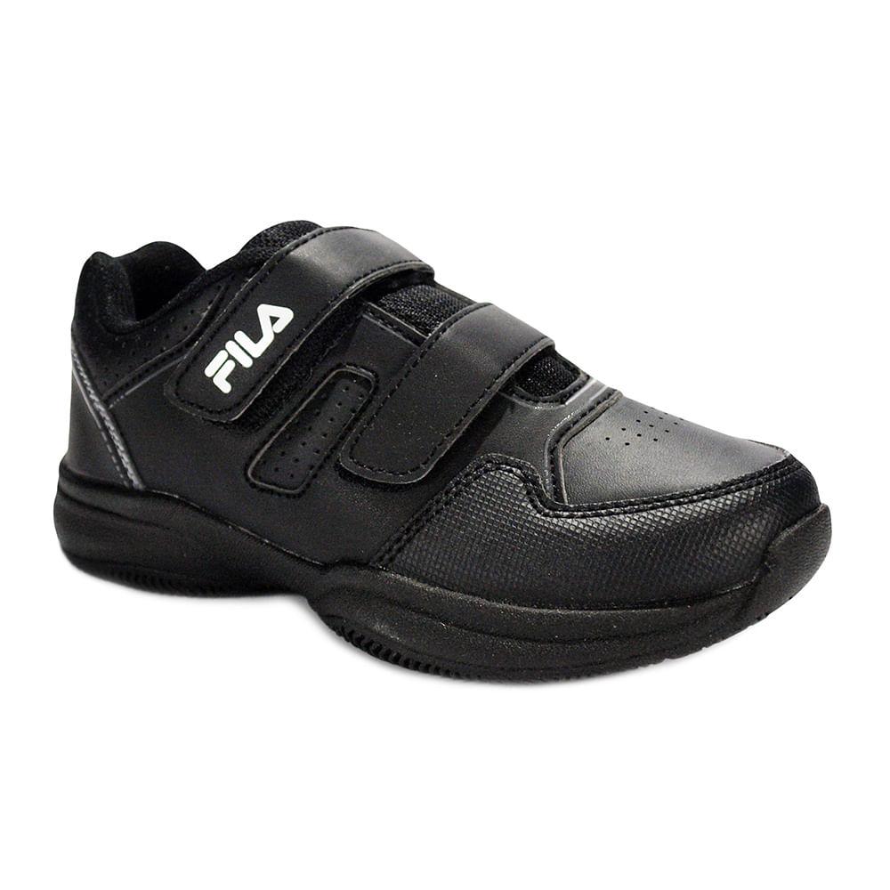 Zapatillas Fila De Niños