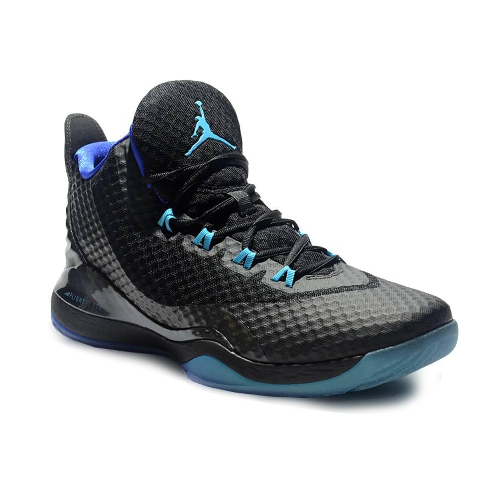 zapatillas de basquet nike jordan