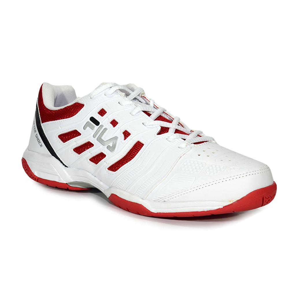 Zapatillas Fila Para Tenis