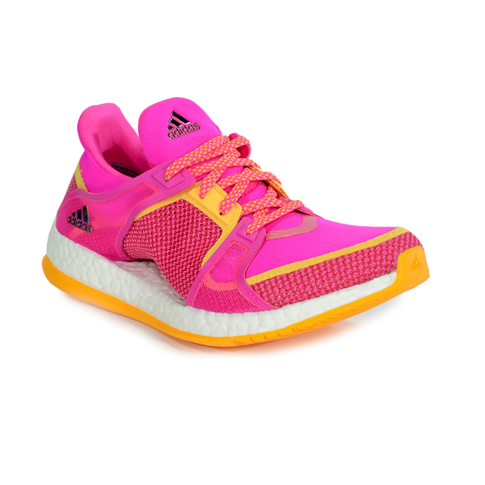adidas pure boost mujer