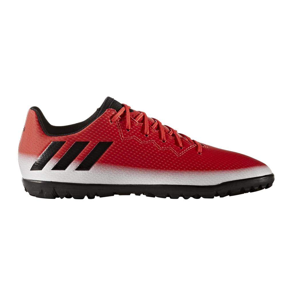 new concept 1b6cd b4bc3 ... botines futbol adidas messi 16.3 cesped artificial niños