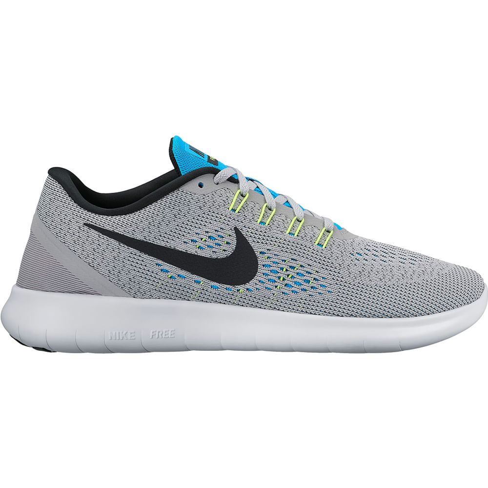 Nike Free Run Hombre