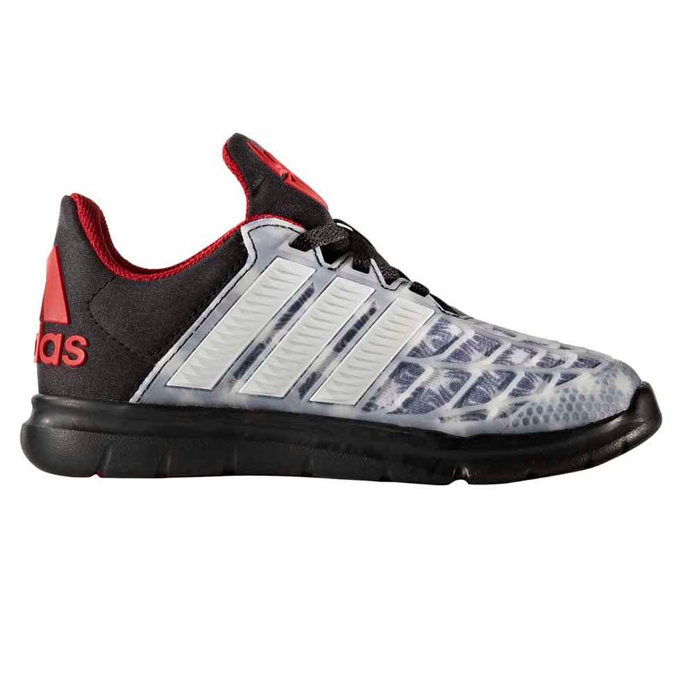zapatillas running niño adidas