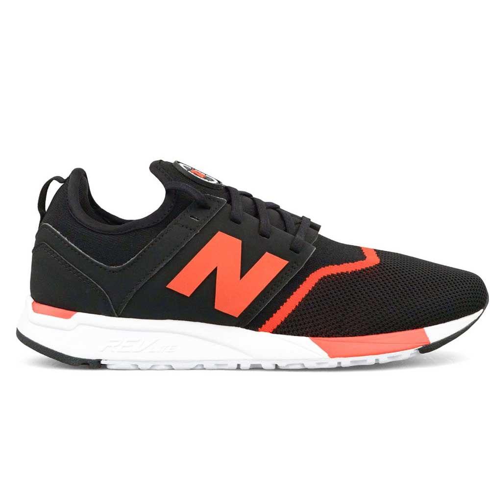 calzado hombre new balance 247