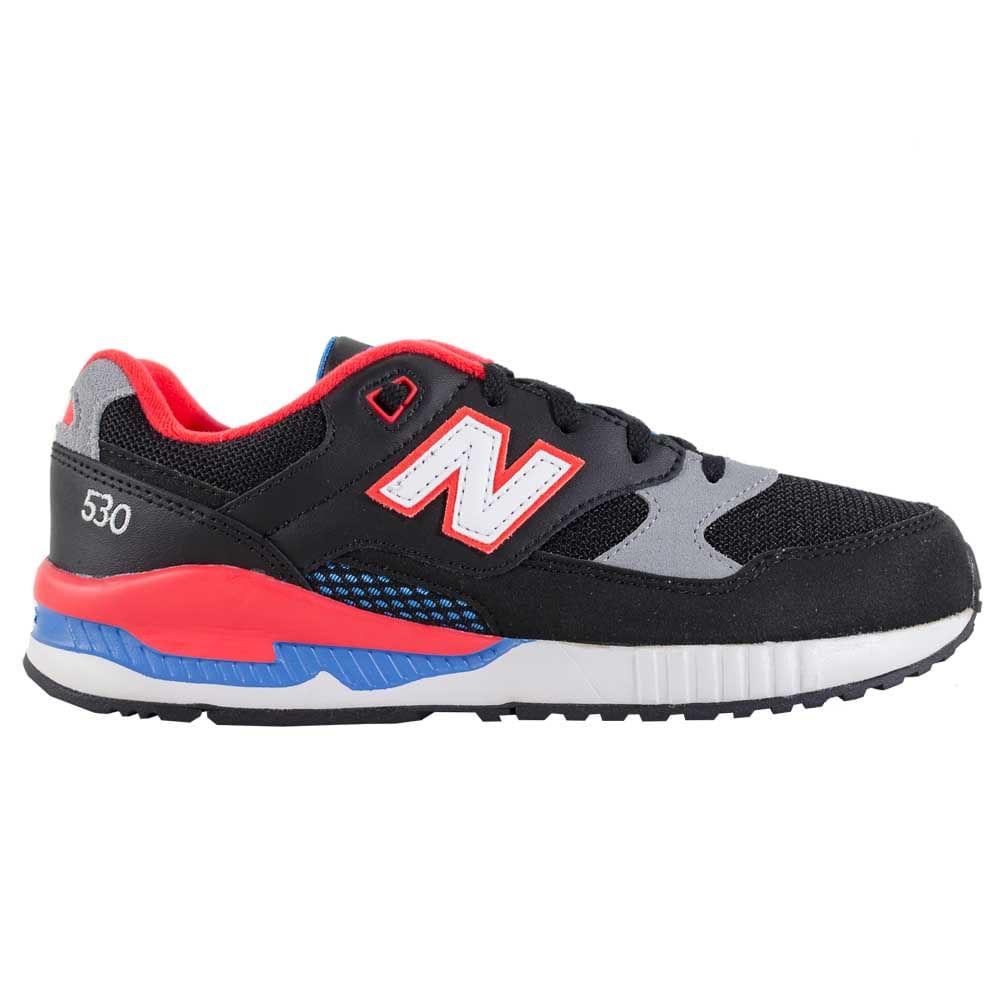 zapatillas running niños new balance
