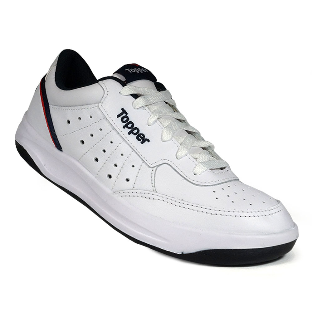 Showsport X Topper Forcer Hombre Tenis Zapatilla Iii dxrCeBoW