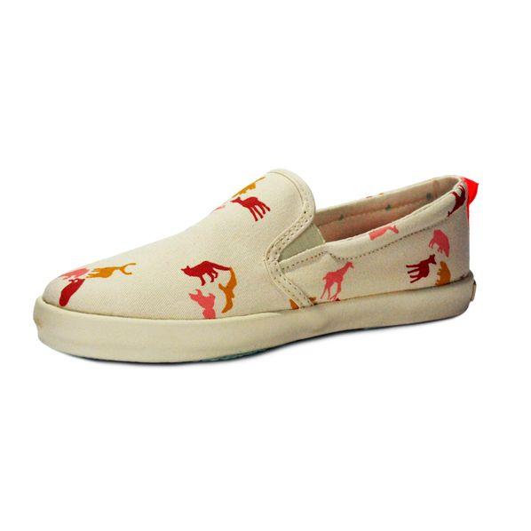Panchas Mujer Animals Moda Topper zapatillas Pesqueira wqtpn1