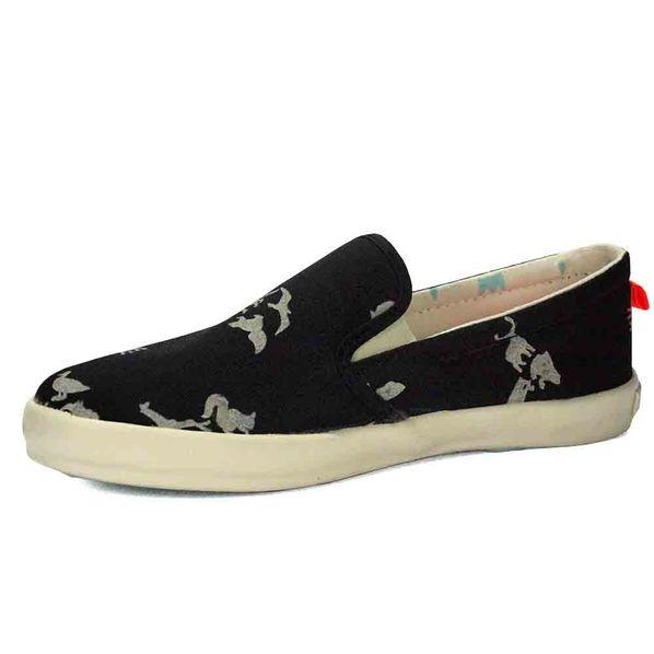 zapatillas Topper Panchas Moda zapatillas Pesqueira Moda Mujer Animals vqwtrBv