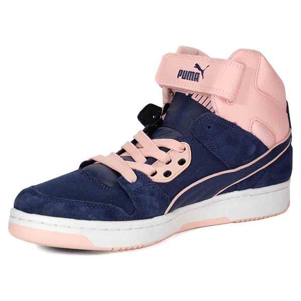 zapatillas Rebound Cv Mujer Moda Street Puma qwUHaF1qC