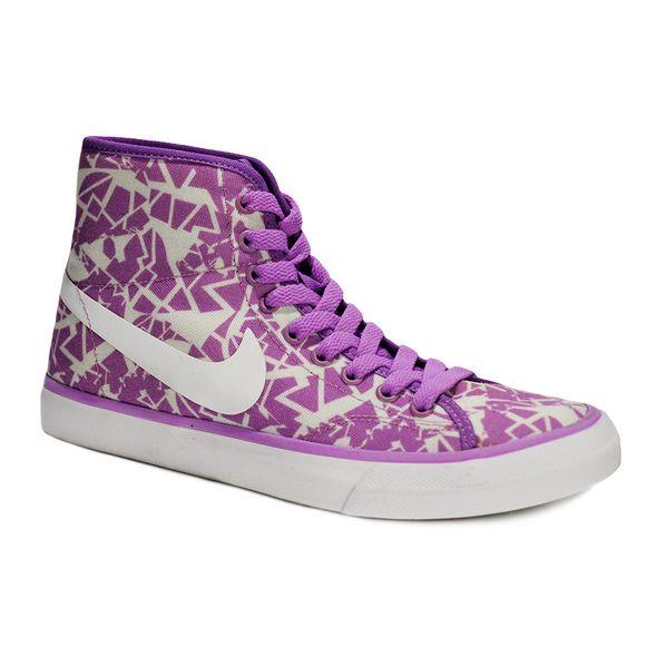 Print Court Mid Primo mujer Nike Moda Cvs Wmns zapatillas 0qCvOwF