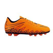 1321d6603cffe Botines Futbol Nike Hypervenom Phade II Fg Niños