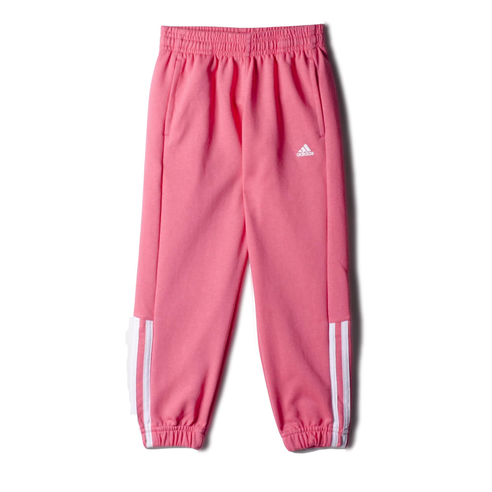 0807d4c275450 Pantalon Training Adidas Essentials Niños - ShowSport