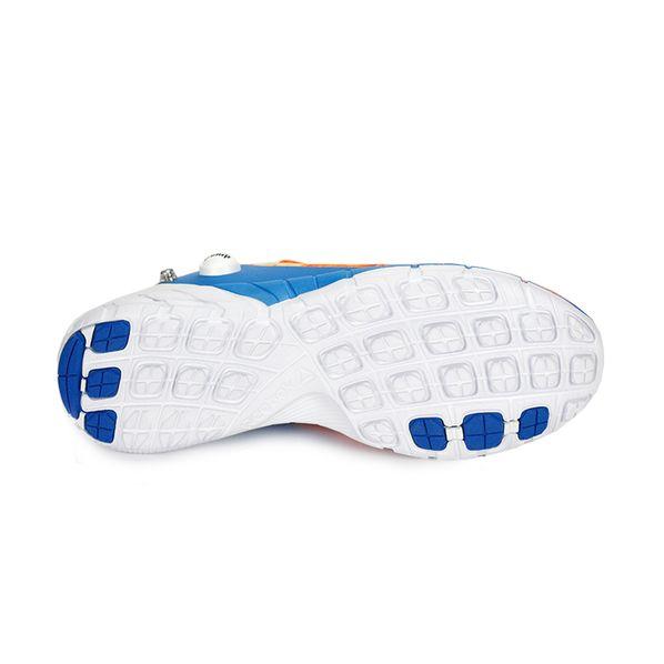 Mujer Running Zpump Zapatillas Zapatillas 2 Reebok Reebok Running Dunes Zpump Fusion Fusion 0 x67wq0XF