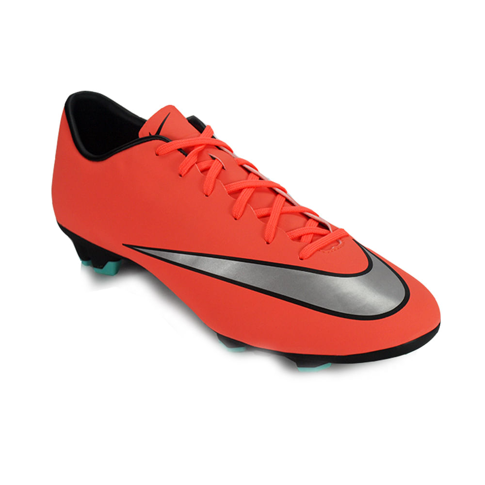 innovative design 66fb3 14350 Botines De Futbol Nike Mercurial Victory V Fg Bright Hombre