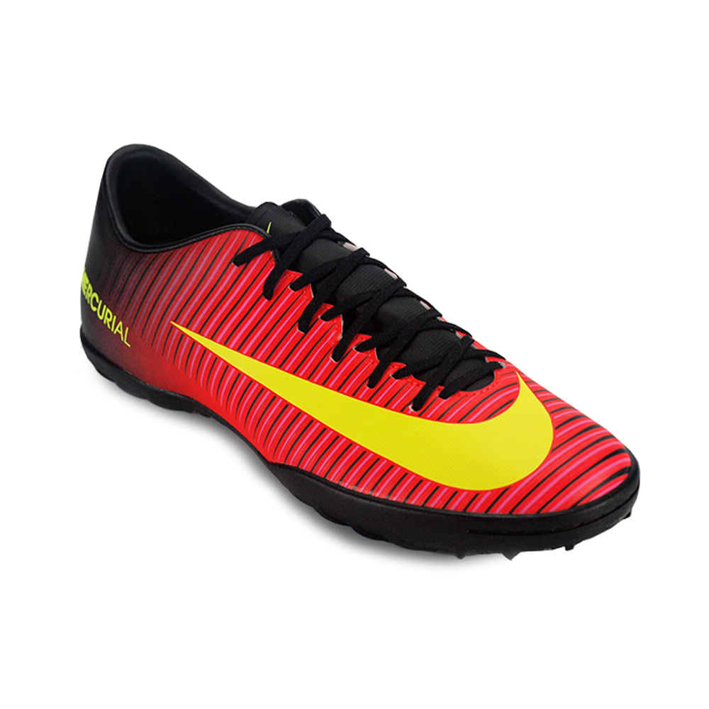 2146f24f8 ... cheap for discount ab318 a8351 Botines Nike Mercurial Victory Vi Tf  Hombre