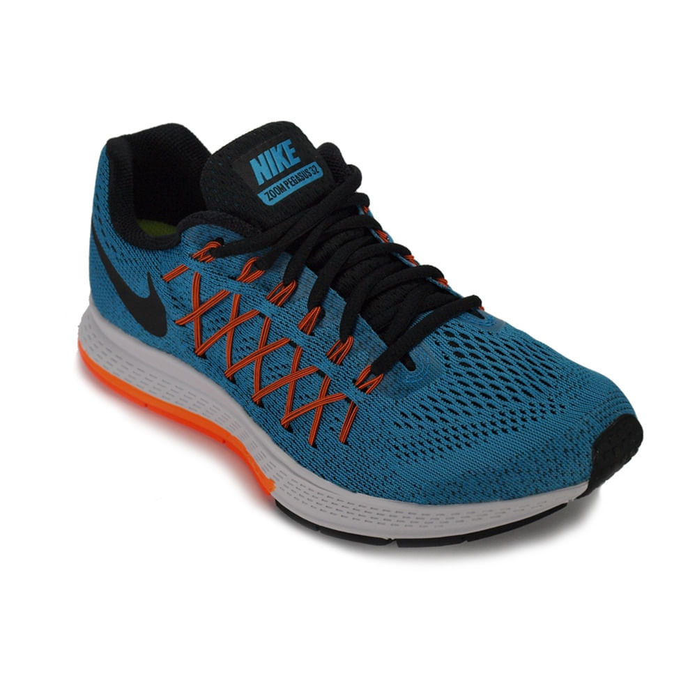 san francisco be322 71c0f Zapatillas Running Nike Air Zoom Pegasus 32 Hombre - ShowSport