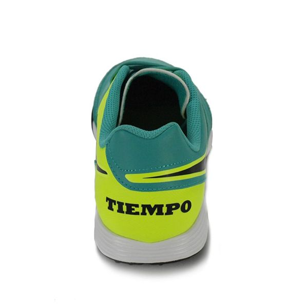Tiempo Botines Futbol Leather Futbol Botines Nike Hombre TF Tiempo TF Botines Leather Hombre Genio Nike Genio RPPSdAfxn