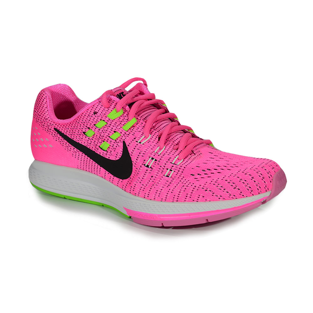 Zapatillas Running Nike Air Zoom Structure 19 Mujer ShowSport