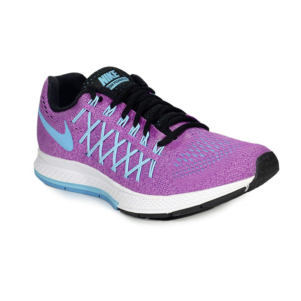 Zapatillas Running Nike Air Zoom Pegasus 32 Mujer - ShowSport