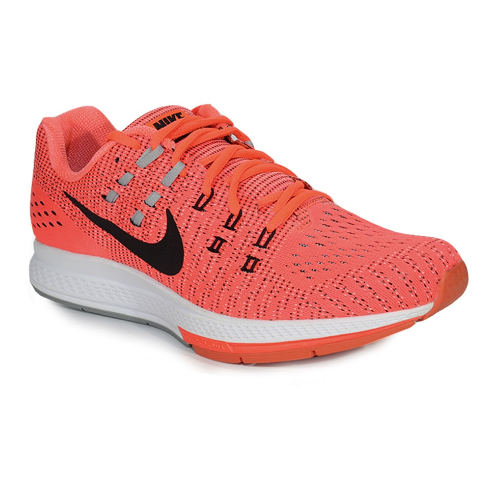 Zapatillas Running Nike Air Zoom Structure 19 Hombre - ShowSport afdd1934c