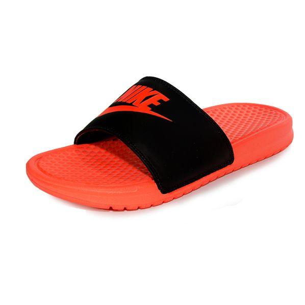 Mismatch Mujer Jdi Benassi Ojotas Nike SXgw6gq