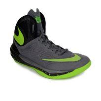 92da9a52 Zapatillas Basquet Nike Prime Hype Df Hombre