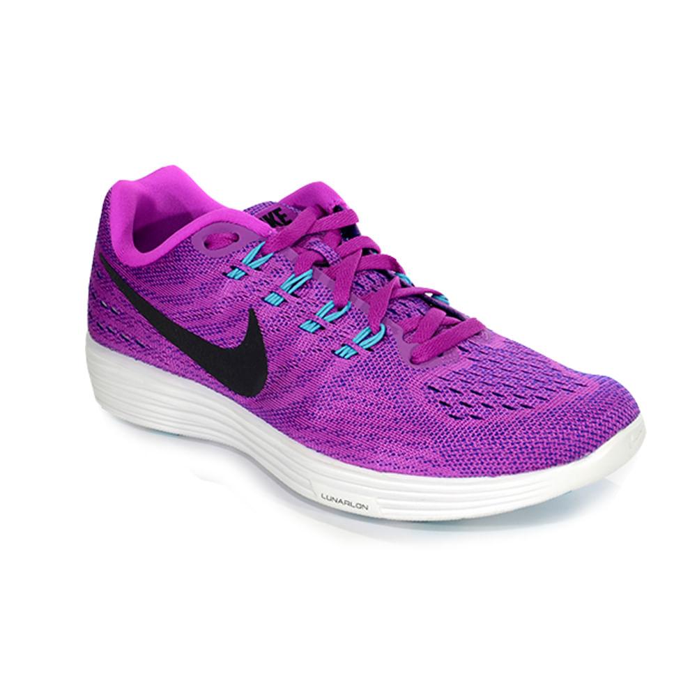 Zapatillas Running Nike Lunartempo 2 Mujer ShowSport