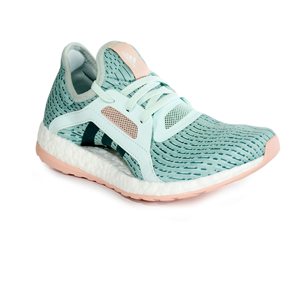 Adidas Zapatilla Pure Boost X