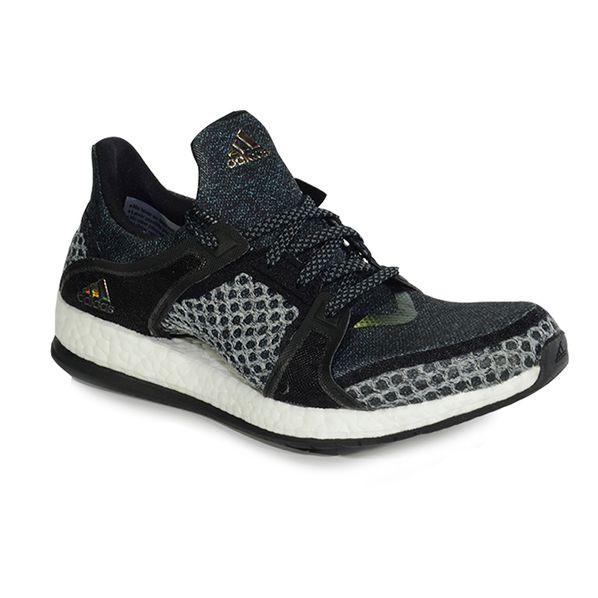 Tr X Zapatillas Mujer X Adidas Running Zapatillas Tr Adidas Boost Running Pure Boost Pure P7rPwq4U