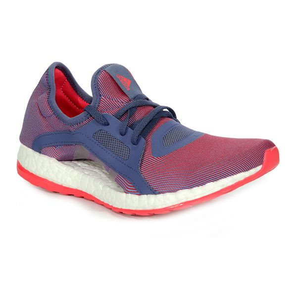 Adidas Pure Running X Zapatillas Boost Mujer a1q8AwA5Ex