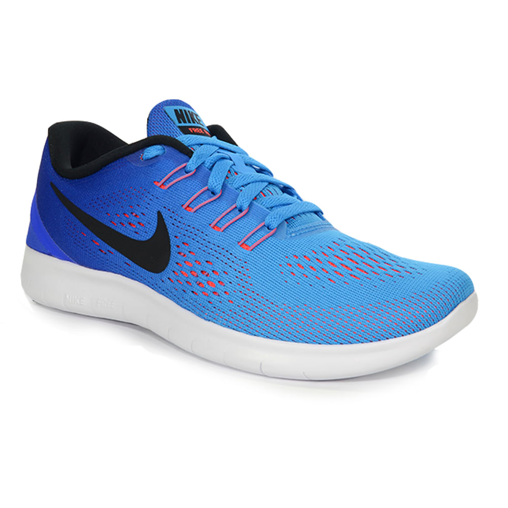 new styles e459a 848c6 Zapatillas Running Nike Free Run Mujer