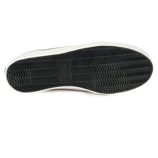 moda topper topper moda zapatillas tony tony hombre hombre zapatillas ZZR1O