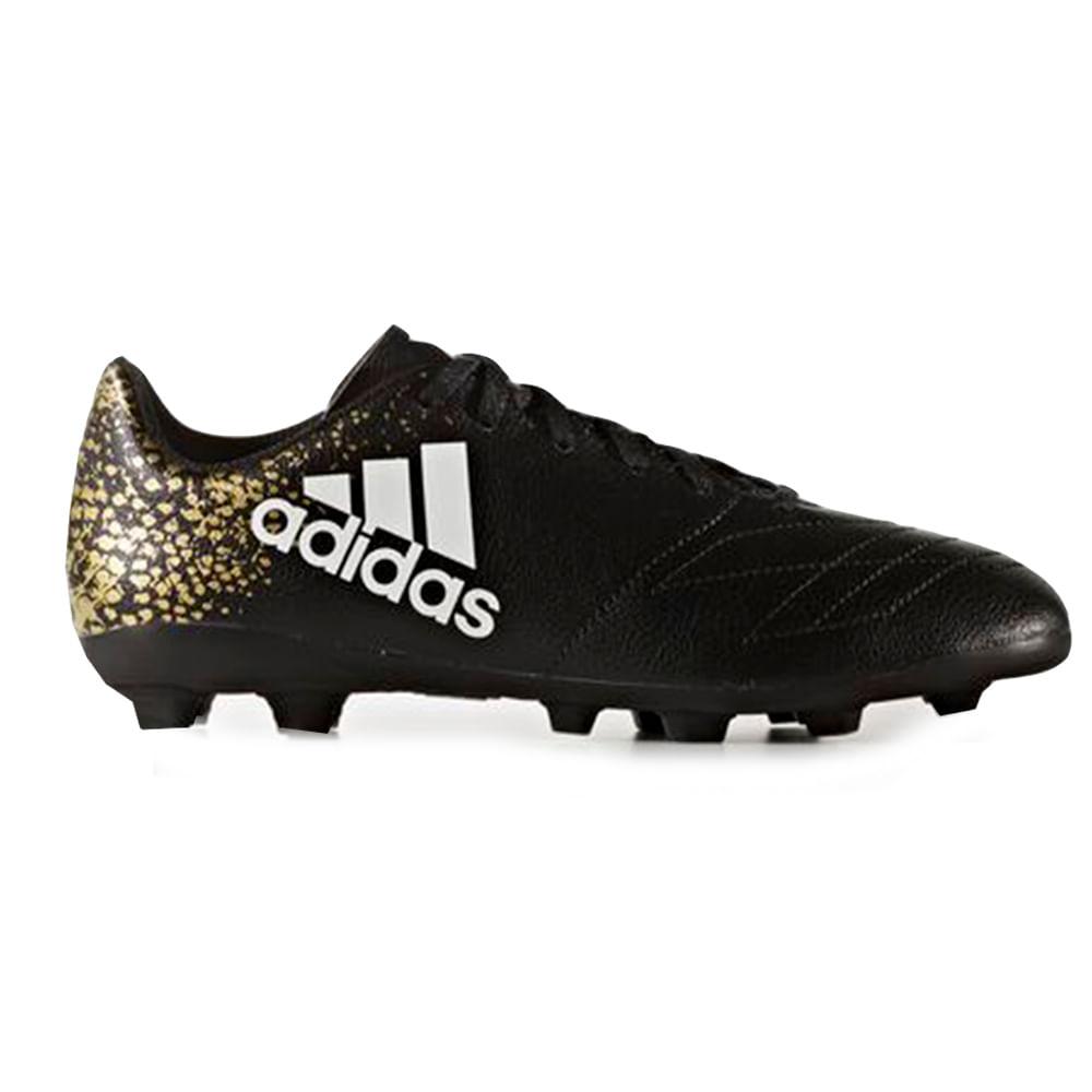 Botines De Futbol Adidas Hombre X 16.4 Fxg Hombre Adidas ShowSport 413880