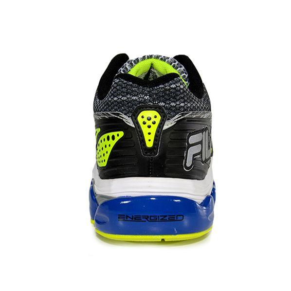 Hombre Energized Zapatillas 070 Fila Pad Running aq1ZAXH