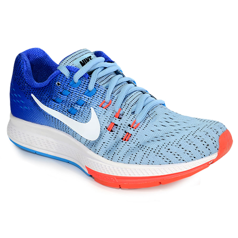 Zapatillas Running nike Air Mujer Zoom Structure 19 Mujer Air ShowSport aae238