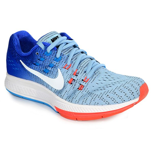 19 Running Nike Zoom Mujer Air Zapatillas Zapatillas Nike Running Structure Ogq8BxO