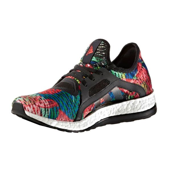 Boost Zapatillas Running Mujer Adidas X Pure 77PzrwtqF