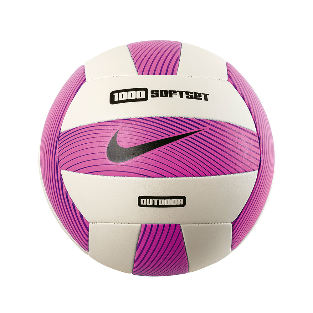 pelota volley nike 1000 sofset outdoor hombre - ShowSport b8dbc1ba14232