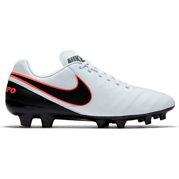 fg ii hombre nike futbol tiempo genio botines leather zva1qTzx