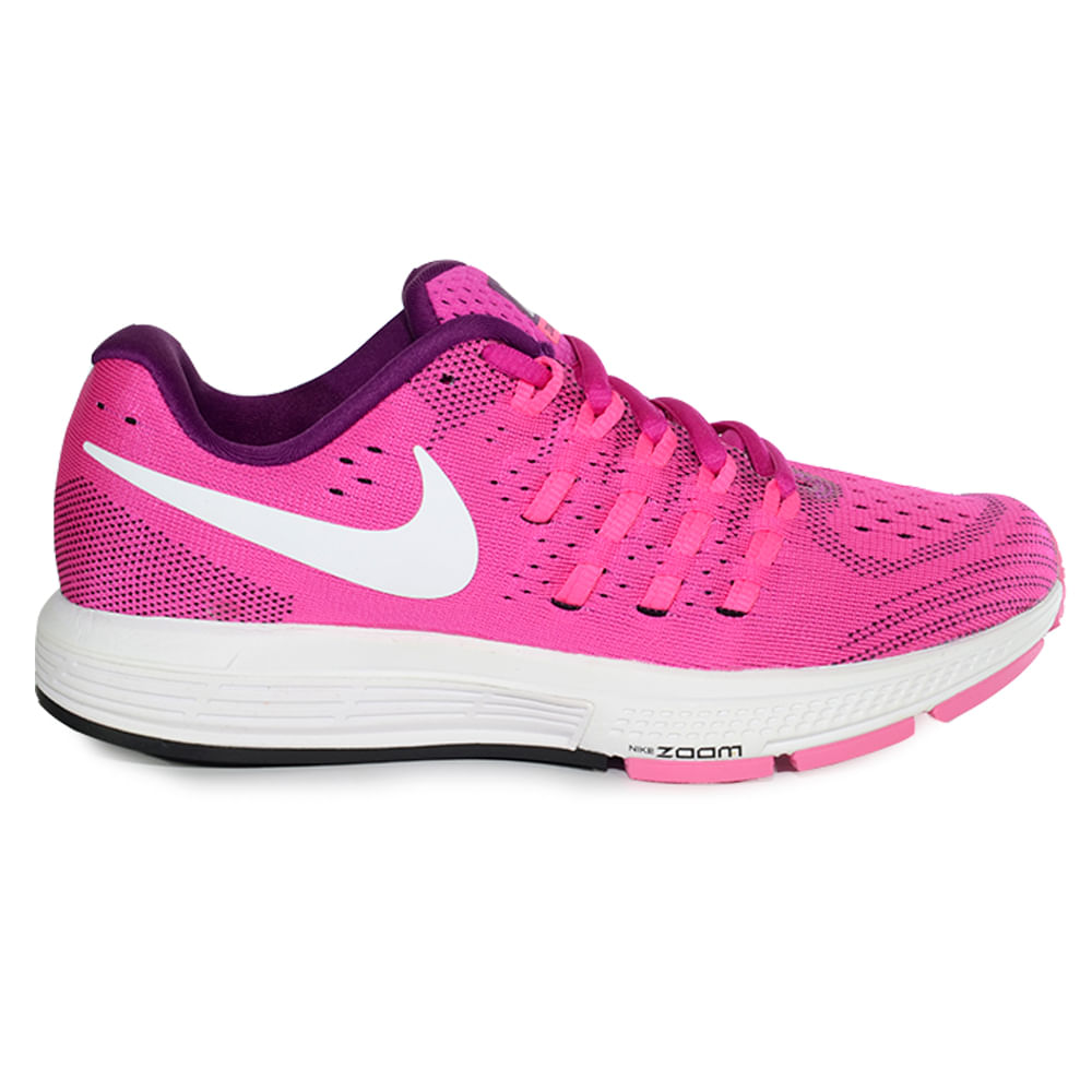 1d8d99e2fc245 zapatillas running nike air zoom vomero 11 mujer - ShowSport