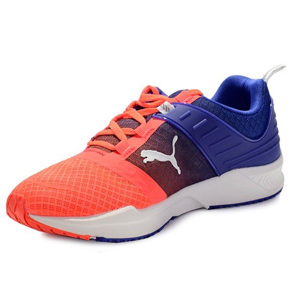 v2 puma running ignite mujer zapatillas w0qT8t8