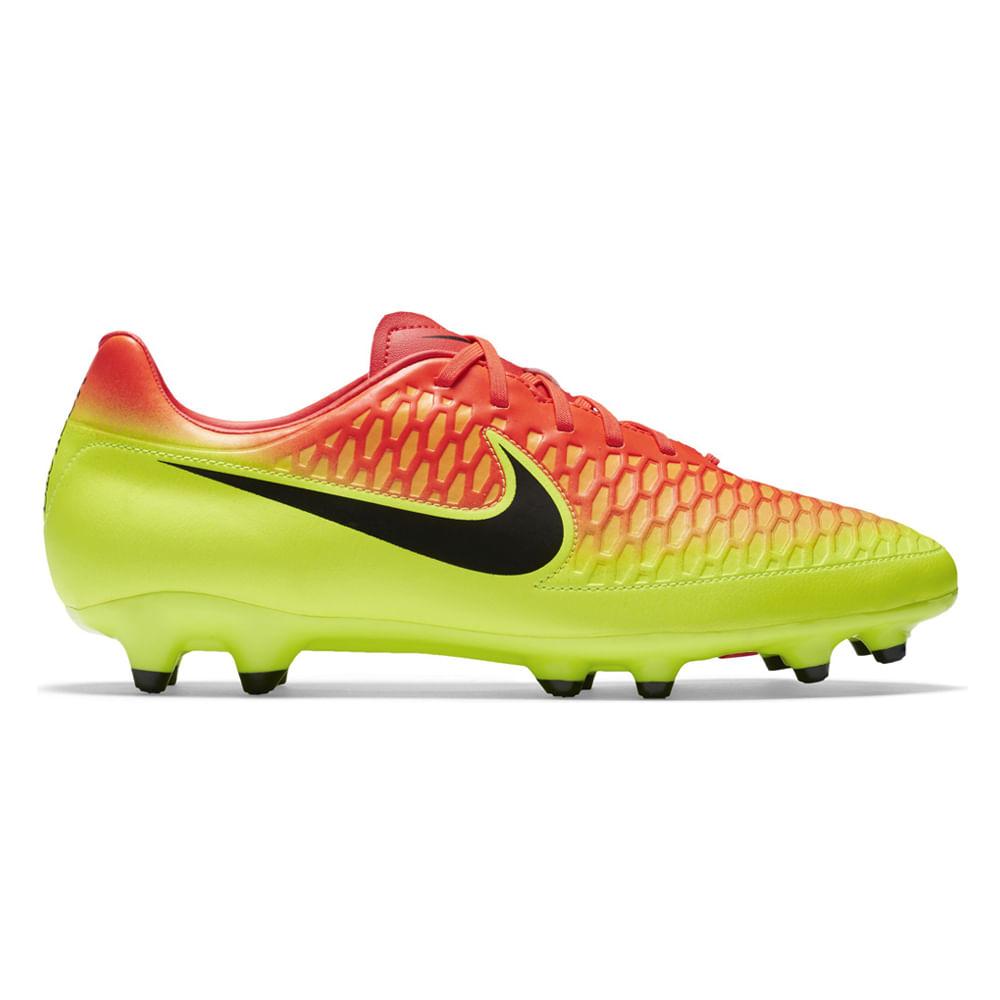 quality design 4cc83 02db0 Botines Futbol Nike Magista Onda Fg Hombre Cesped