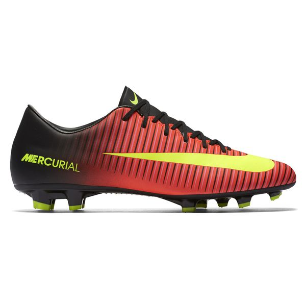 NIKE Nike mercurial glide 3 fg zapatillas red fubol hombre quMpJj1