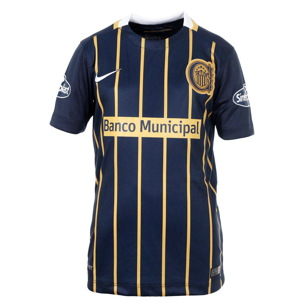 Central Rosario Nike Futbol Niños Camiseta Home Showsport Oficial QexBrdCWo