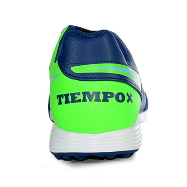 Botines Leather Hombre Nike Botines Futbol Tf Tiempo Tiempo Nike Genio Futbol wZfCpHq