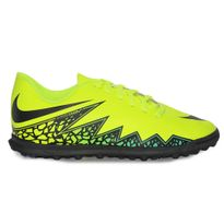 Botines De Futbol Nike Jr Hypervenom Phade II Tf Niños 384bf2986b100