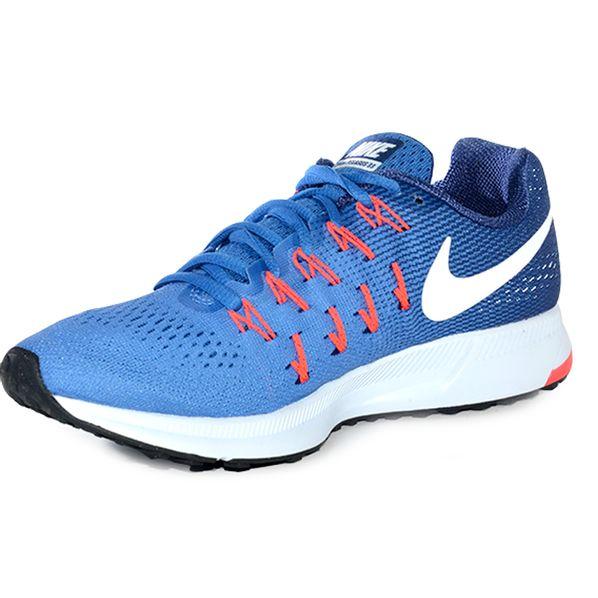 Zoom Pegasus 33 Air Zapatillas Nike Hombre Running Szn7t6qO