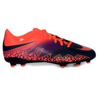 Botines Futbol Nike Jr Hypervenom Phelon II Fg Niños a1ff4c3b41b3d